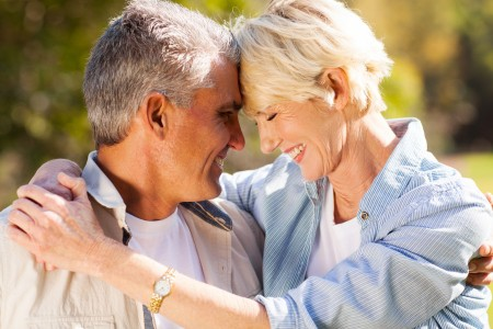 His and Her Bioidentical Hormone Replacement Therapy